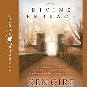 The Divine Embrace Audiobook