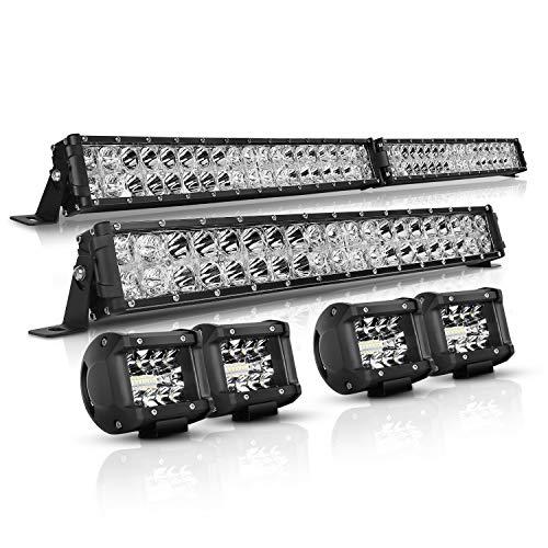 bar lights for trucks - 5