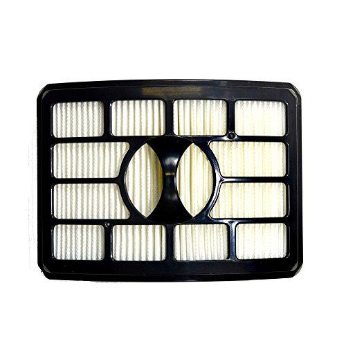 HEPA Filter and Foam & Felt Filter for Shark XHF500 XFF500 Rotator Pro Lift-away NV500, NV501, NV505, NV552