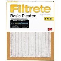 Filtrete Basic 14 X 25