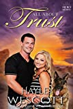 All About Trust: K-9 Inspirational Romance