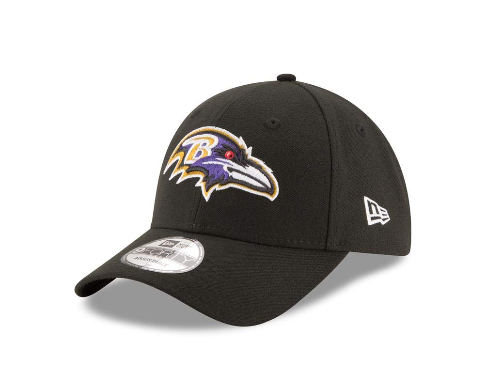 Baltimore Ravens New Era Youth NFL 9 Forty
