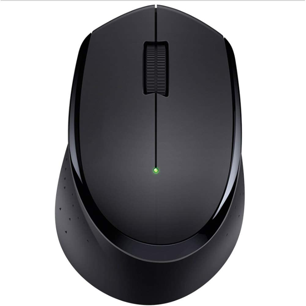 ZFLIN Wireless Mouse and Keyboard Set with M275 Mouse Wireless Mouse Keyboard Full Size Suit