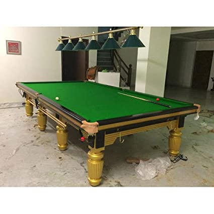 Buy ASN Sales Corporation Classic Green Snooker Table Online At Low - Online pool table sales