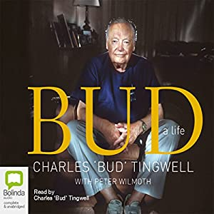 Bud Audiobook