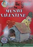 Nate the Great and the Mushy Valentine, Marjorie Weinman Sharmat, 0440410134