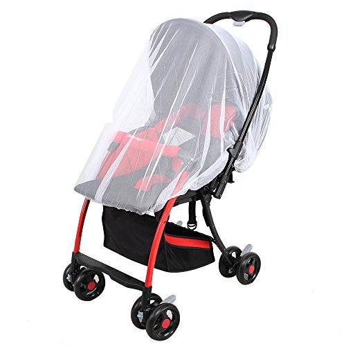 Baby Mosquito Net for Strollers Carriers Car Seats Cradles C
