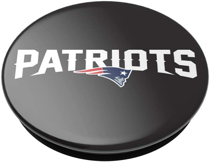 PopSockets Atlanta Falcons Logo NFL PopGrip with Swappable Top for Phones /& Tablets
