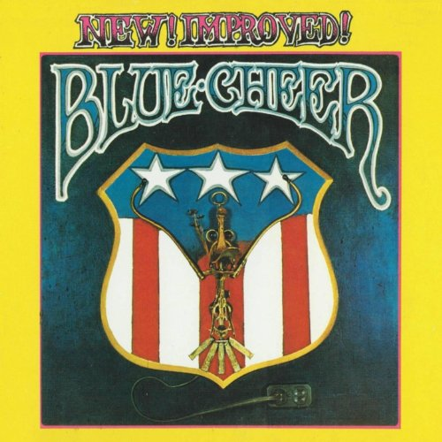 New Improved Blue Cheer product image