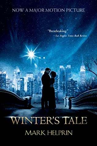 book cover of A Winter\'s Tale