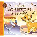 Roi Lion, MON PETIT LIVRE-CD