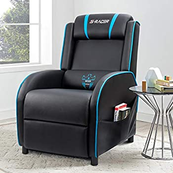 Amazon.com: X Rocker XRocker reclinable con Dual Audio ...
