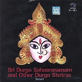 durga sahasranama stotram dr r thiagarajan from the album sri durga