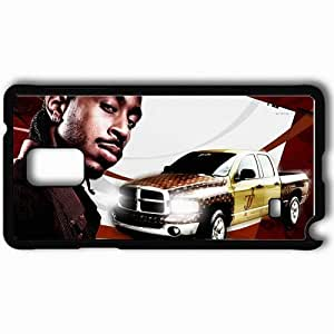 Personalized Samsung Note 4 Cell phone Case/Cover Skin 0 9 2 fast 2 furious 3227 Black