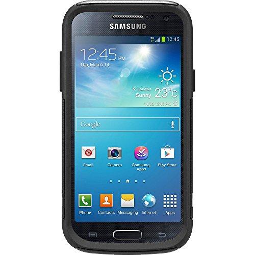 OtterBox Commuter Series Case for Samsung Galaxy S4 Mini - Black