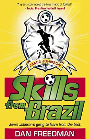 book cover of Skills from Brazil