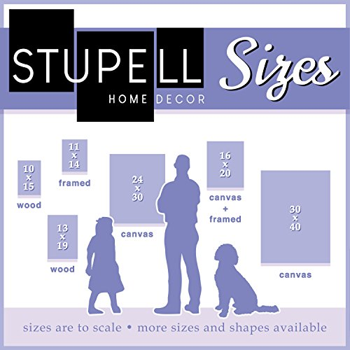 Buy stupell premium herbs vintage sign wall plaque art
