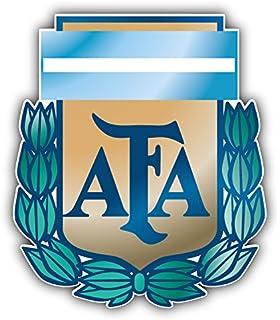 AFA Argentina National Team Soccer Football Art Decor Vinyl Sticker 4 ...