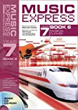img - for Music Express: Music Express Year 7 Book 6: Musical Cliches (Bk. 6) book / textbook / text book