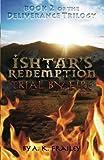 Ishtar's Redemption, Ann Frailey, 098910351X