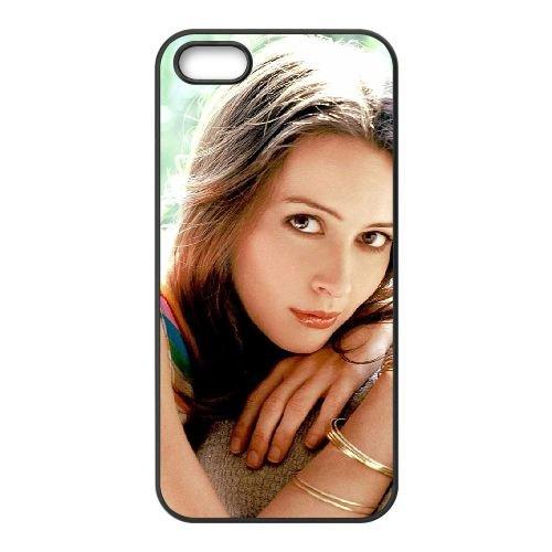 Amy Diamond 001 coque iPhone 5 5S cellulaire cas coque de téléphone cas téléphone cellulaire noir couvercle EOKXLLNCD21622
