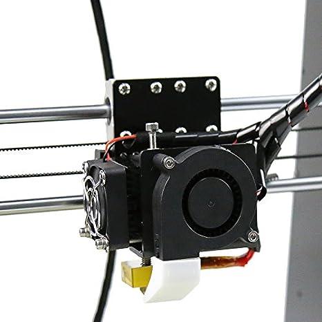 COOCHEER multifunción Mini Desktop 3d impresora láser grabado ...