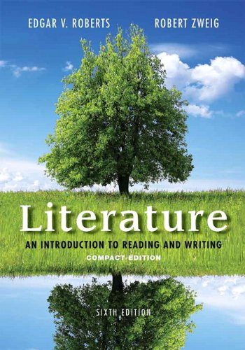 Literature: An Introduction to R...