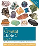 The Crystal Bible, Volume 3: Godsfield Bibles