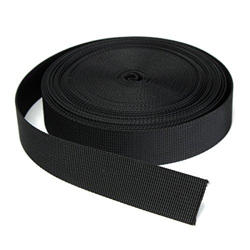 New 2.5CMx10M Nylon Webbing DIY Backpack Craft Strapping Tape: Amazon.com
