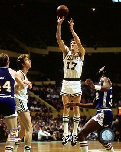 John Havlicek Boston Celtics Action Photo (Size: 8