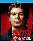 [DVD]デクスター シーズン3 Blu-ray BOX