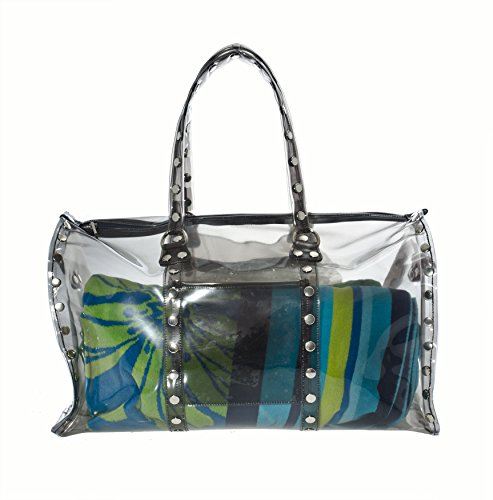 Hammitt LA Robertson Beach Bag (Cloud) by Hammitt Los Angeles