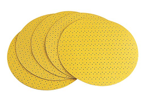 Flex Velcro Sanding Paper Perforated To Suit Ws-702 220 Grit Pack 25