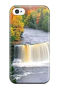 Fashionable JkaxxyX3390JCGIP For Apple Iphone 5C Case Cover For Natures For Free Case