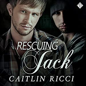 Rescuing Jack Hörbuch