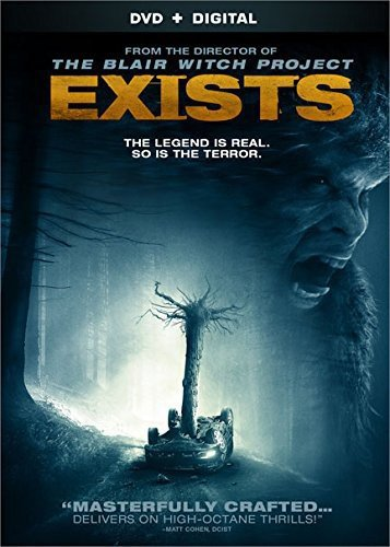 Exists [DVD + Digital] -