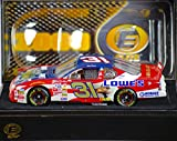 2000 - Action / RCCA - Elite Series / NASCAR - Mike Skinner #31 - Lowe's / Armed Forces : Army - Monte Carlo - 1 of 1500 - OOP - MIB - New - Collectible - Rare