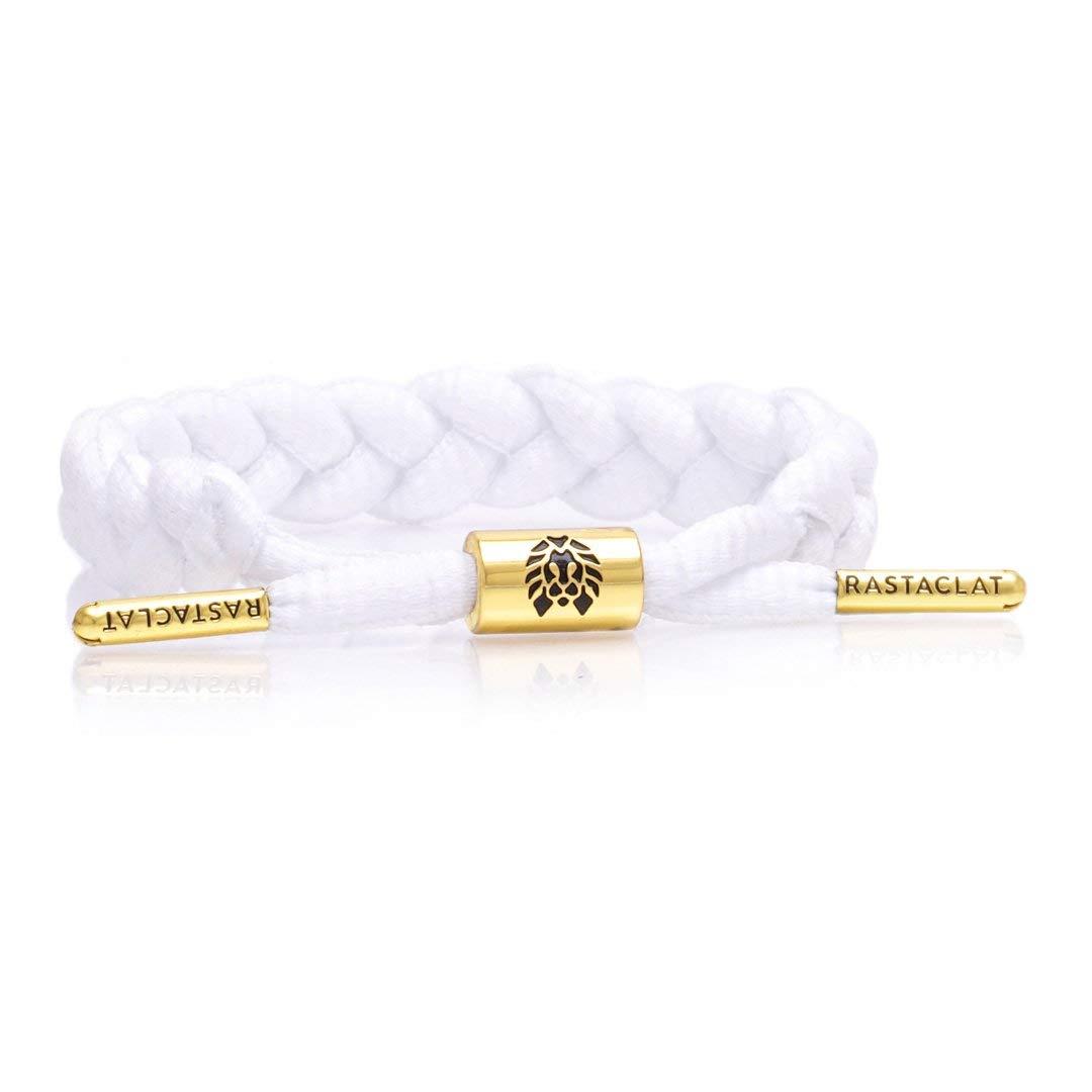 Zion II Men's Medium/Large Braided Bracelet