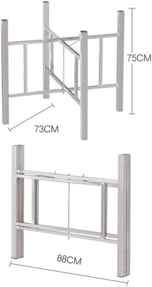 De Pied De 750mm Manger Pieds Pliant Pied Table Table De à SLMVpqzUG