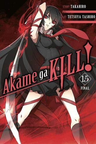 [B.e.s.t] Akame ga KILL!, Vol. 15<br />E.P.U.B