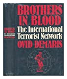 Brothers in Blood, Demaris, 0684151928