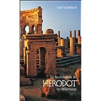 Das Geschichtswerk des Herodot von Halikarnassos (insel taschenbuch)