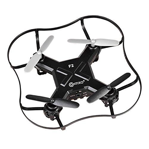 Memorial Contixo Quadcopter Intelligent Altitude