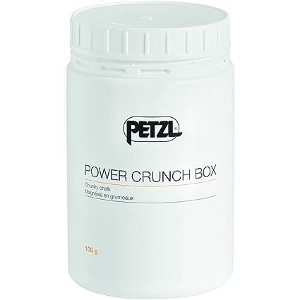 Petzl - Power Crunch Box 100 gr, Color 0