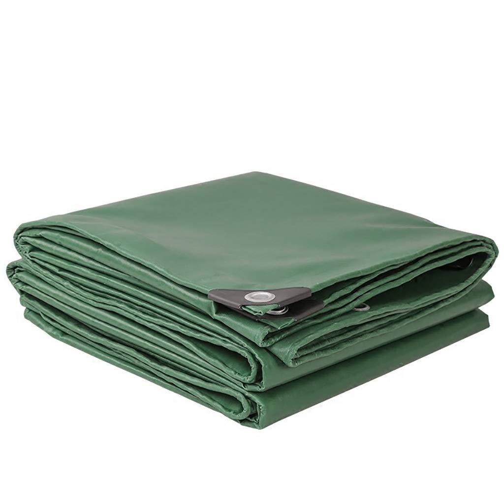 ターポリン 屋外防水布防水日焼け止めキャンバス3アンチPVCコーティング布 (Size : 2m*3m) B07T1ZWDRQ  2m*3m