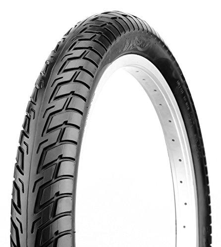 Deli Tire BMX Bike Tire SA204, Folding, 62 TPI (20