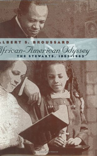 Search : African-American Odyssey: The Stewarts, 1853-1963
