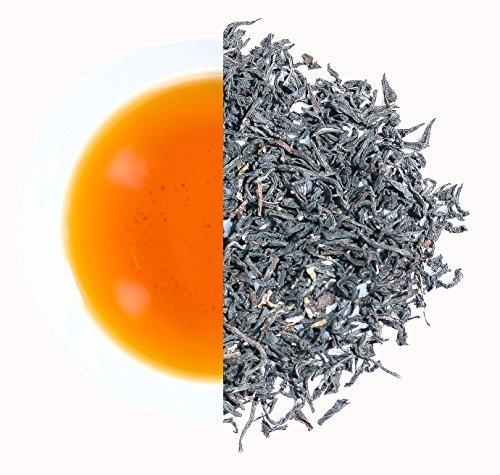 Bulk Organic Assam Black Tea from Chota Tingrai Tea Estate, Loose Leaf, Grade TGFOP (22 lbs.) by Chota Tingrai Tea Estate