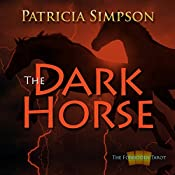 The Dark Horse (Forbidden Tarot) | Patricia Simpson