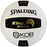 Spalding King of the Beach Official All Weather Volleyball